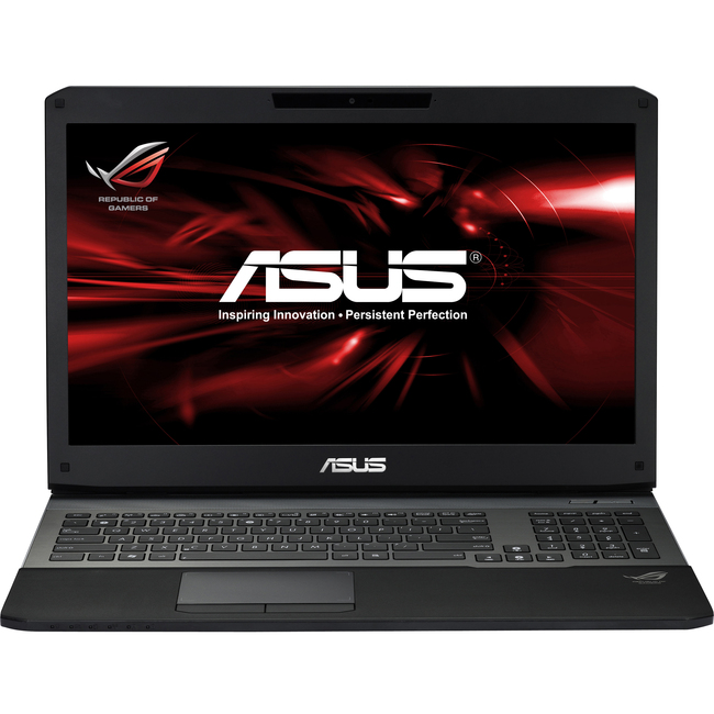 ASUS Computer International G75VW-RS72