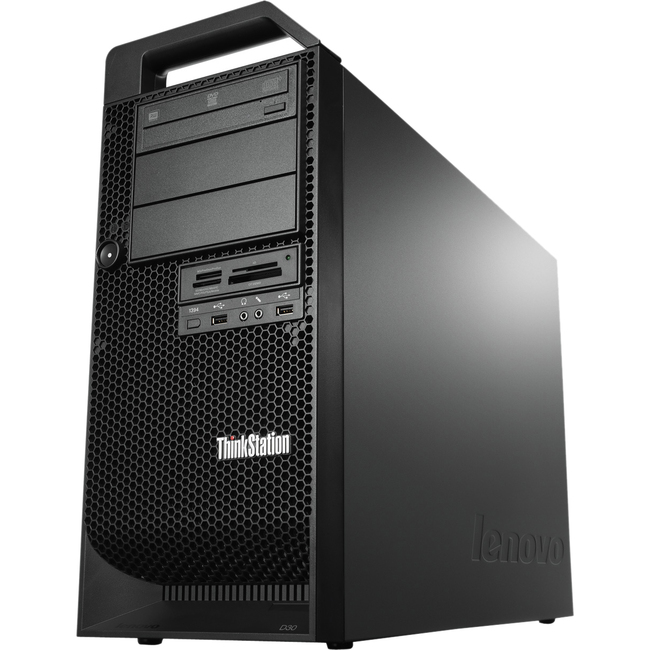 Lenovo ThinkStation D30 422933U Tower Workstation - 1 x Intel Xeon E5-2603 1.8GHz