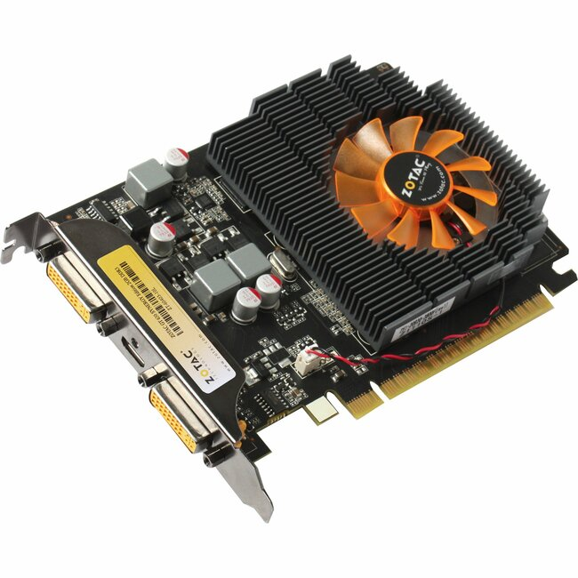 ZOTAC ZT-60403-10L GeForce GT 630 Synergy Edition 2GB