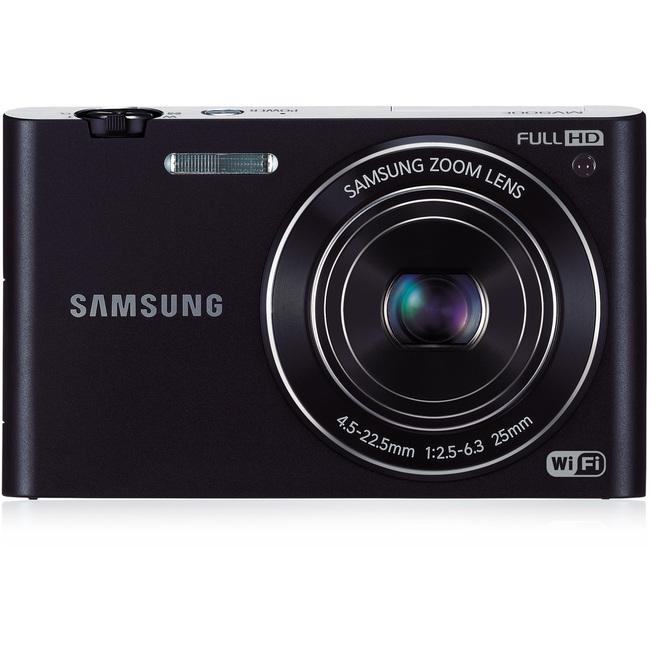 Samsung EC-MV900FBPBUS