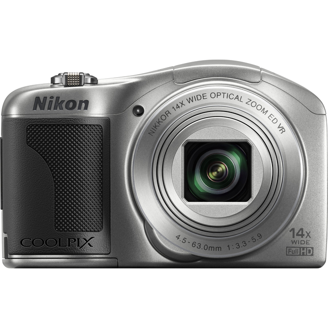 Nikon Corporation 26344
