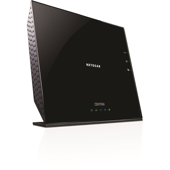 Netgear CENTRIA WNDR4720 IEEE 802.11n  Wireless Router