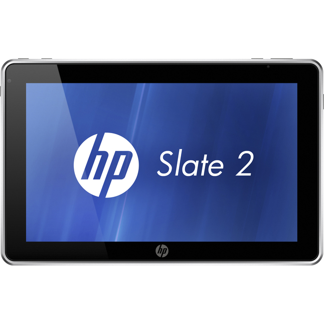 "HP Slate 2 B2A28UTR Net-tablet PC - Refurbished - 8.9"" - Intel - Atom Z670 1.5GHz"