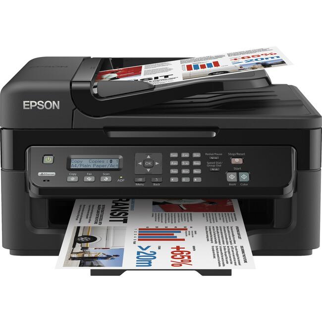 Epson Corporation C11CC38201