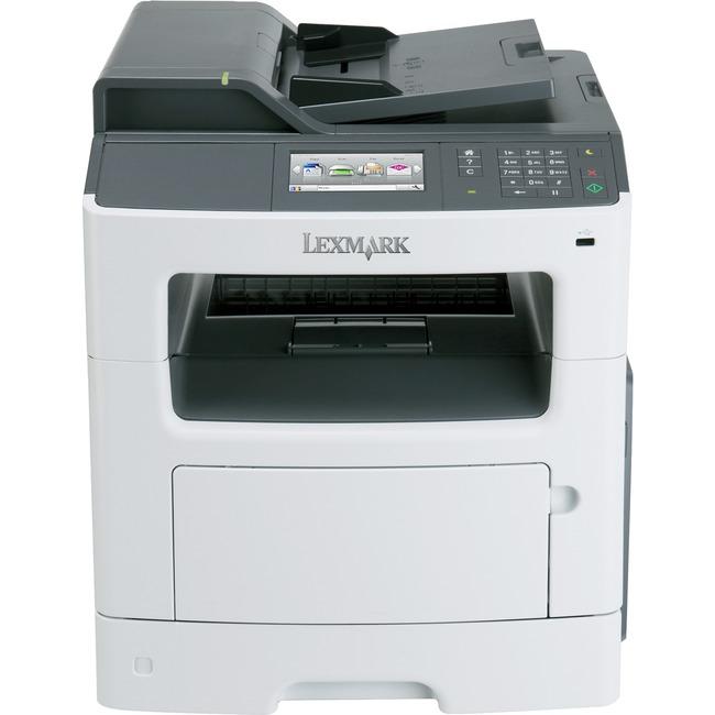 Lexmark CX410DE Multifunction Printer