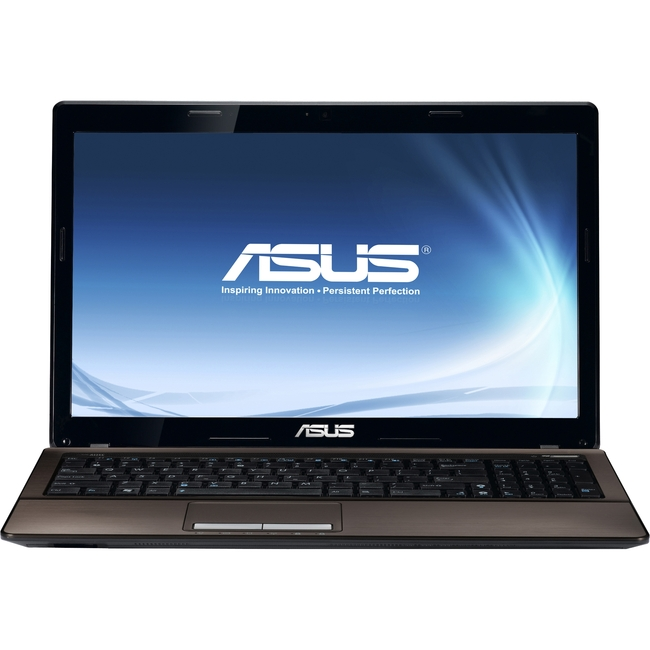 ASUS Computer International A53E-IS51