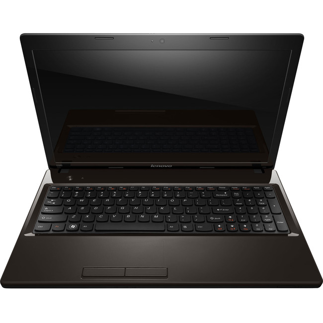 Lenovo Essential G580 Notebook specs