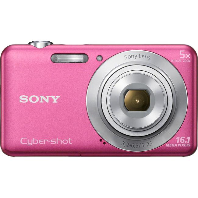 Sony Corporation DSC-W710/P