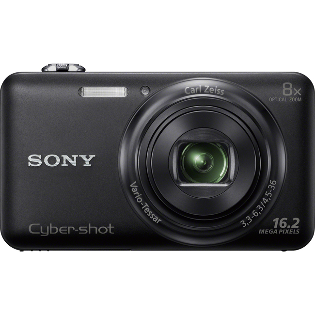 Sony Corporation DSC-WX60/B
