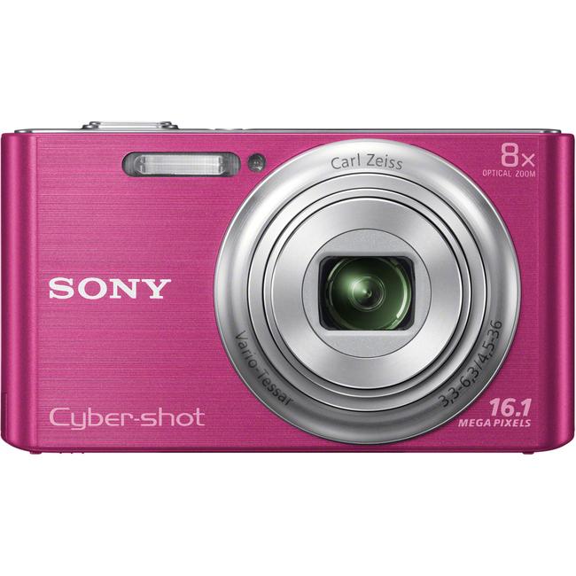 Sony Corporation DSC-W730/P