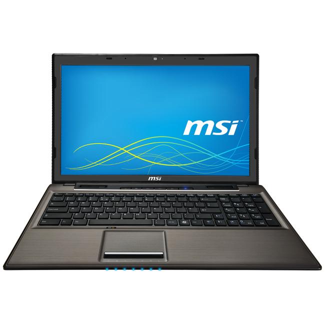 Micro-Star International Co., Ltd 9S716GB11257