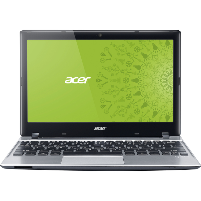 "Acer Aspire V5-131-10074G50akk 11.6"" LED Notebook - Intel Celeron 1007U 1.50 GHz"