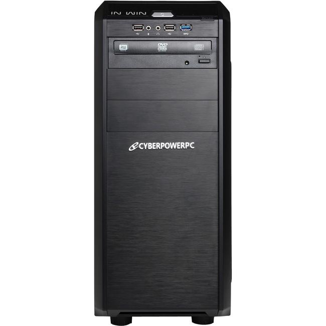 CyberPower GXI480 Gamer Xtreme GXI480 Desktop Computer