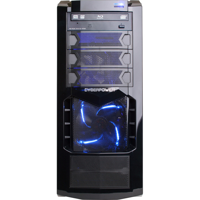 CyberPower GXI490 Gamer Xtreme GXI490 Desktop Computer
