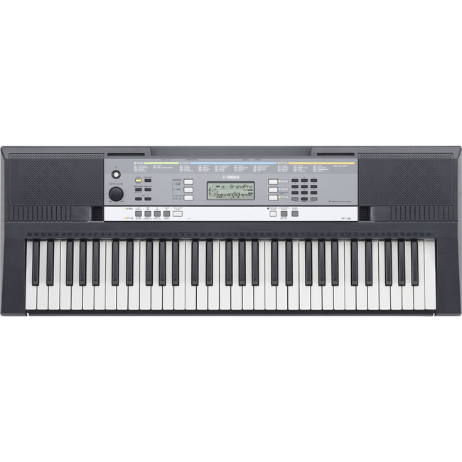 Yamaha YPT-240 Musical Keyboard