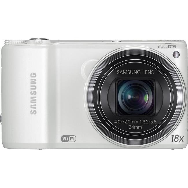Samsung EC-WB250FFPWUS