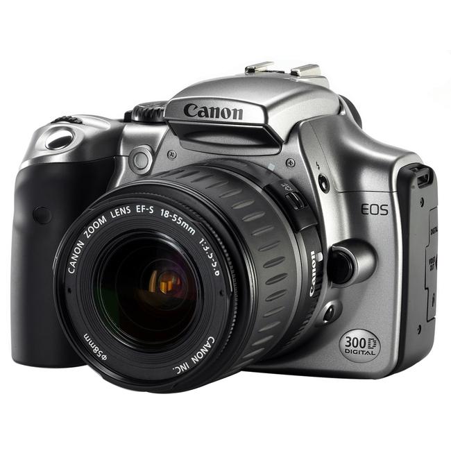 Canon, Inc 8861A001AA