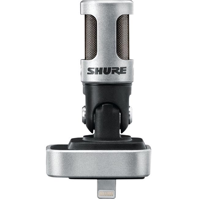 Shure MOTIV MV88-A Condenser Microphone_subImage_1