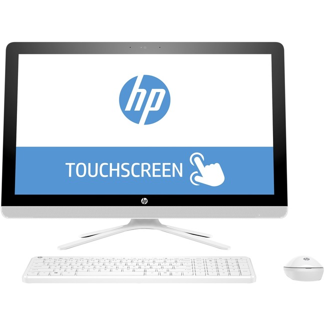 HP All-in-One - 24-g039 (Touch) (ENERGY STAR) PC