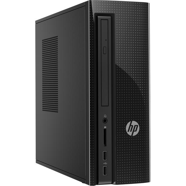 HP Slimline Desktop - 260-a039 (ENERGY STAR)
