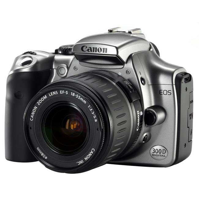 Canon, Inc 8861A003