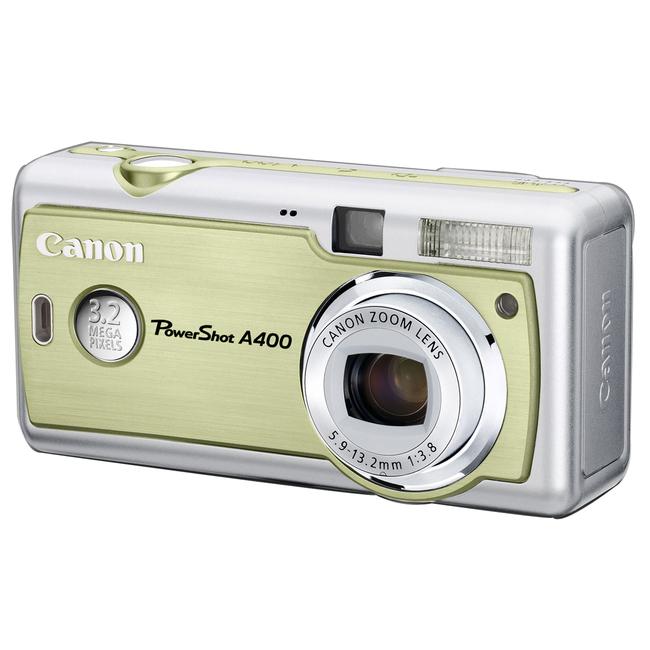 Canon, Inc 9688A001
