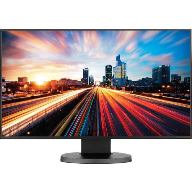 "NEC Display MultiSync EX241UN-PT-H 23.8"" LCD Touchscreen Monitor - 16:9 - 6 ms_subImage_1"