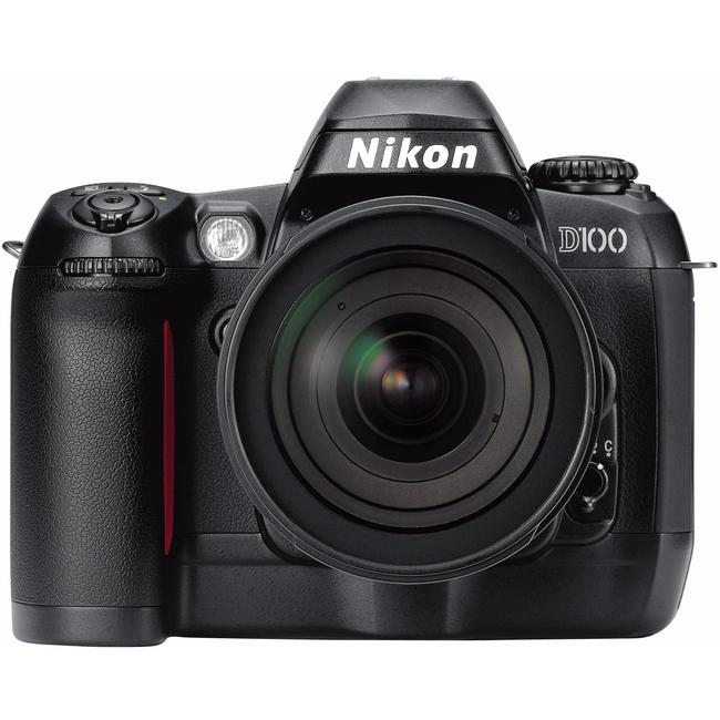 Nikon Corporation 25206