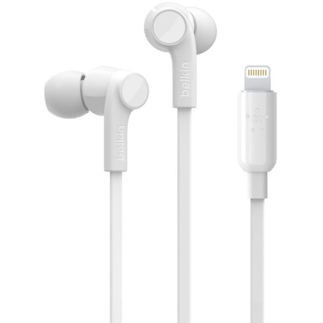 Belkin ROCKSTAR Headphones with Lightning Connector_subImage_1