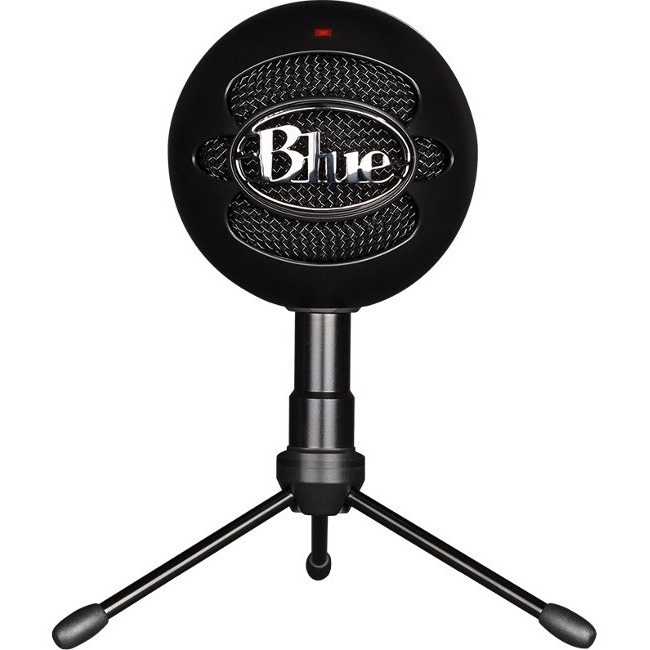 Blue Snowball iCE Wired Condenser Microphone_subImage_1