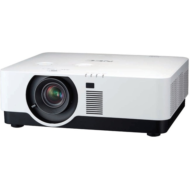 NEC Display Entry Installation NP-P506QL 3D Ready DLP Projector - 16 9_subImage_1