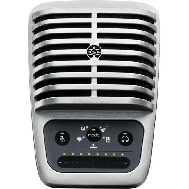 Shure MOTIV MV51-DIG Wired Condenser Microphone_subImage_1