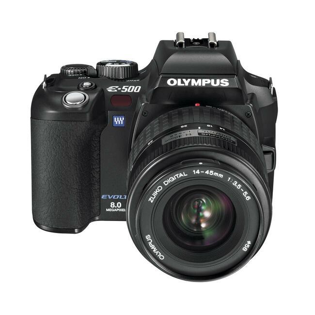 Olympus Corporation 262064