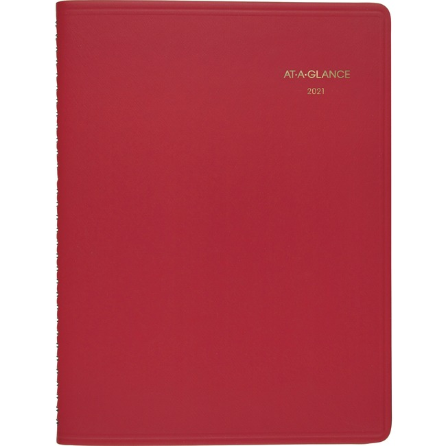 AAG7094013 At A Glance Fashion Professional Weekly Appointment Book