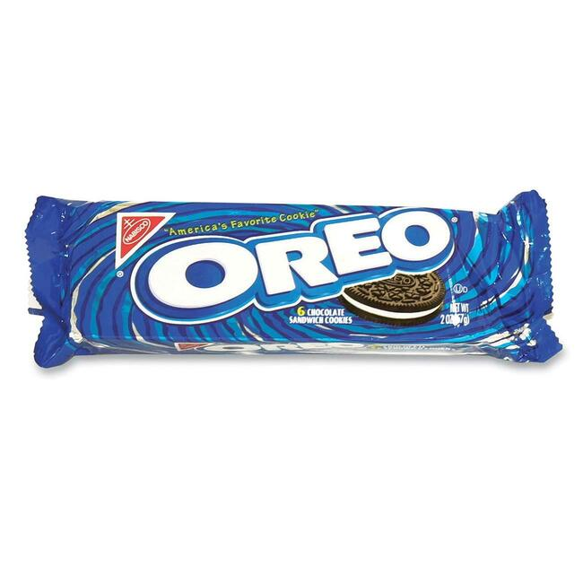 Advantus Nabisco Oreo Cookies