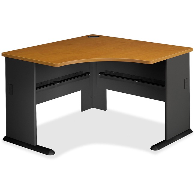 bbf Series A Advantage Corner Desk