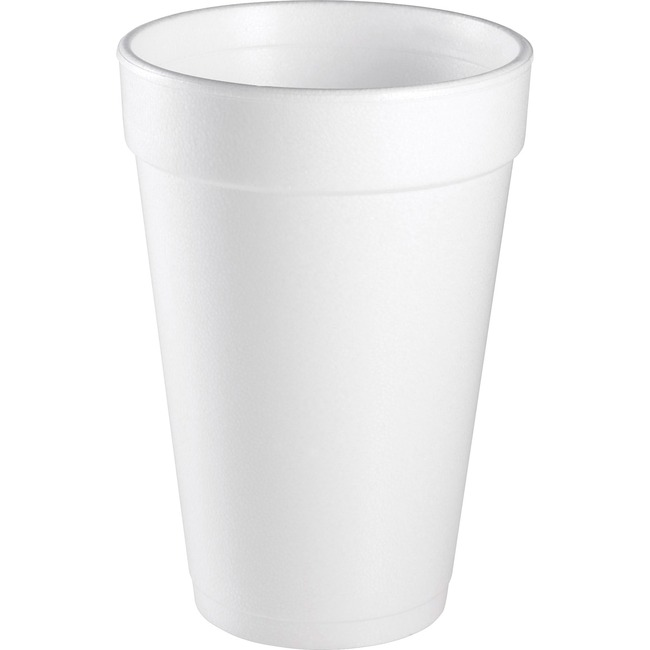 Dart Insulated Styrofoam Cup