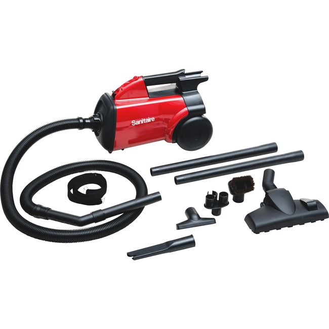 EUKSC3683A Sanitaire Commercial Canister Vacuum Cleaner photo
