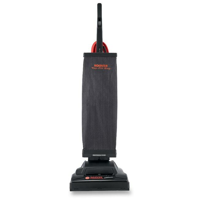 Hoover Commercial C1404 Upright Vacuum Cleaner