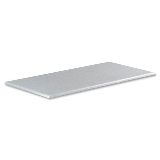 Iceberg OfficeWorks Rectangular Table Top
