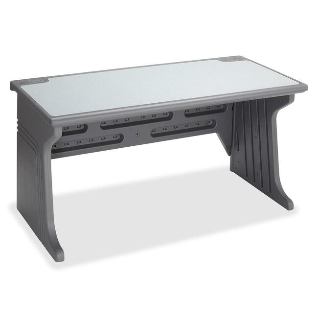 Iceberg Aspira 92402 Workstation Table