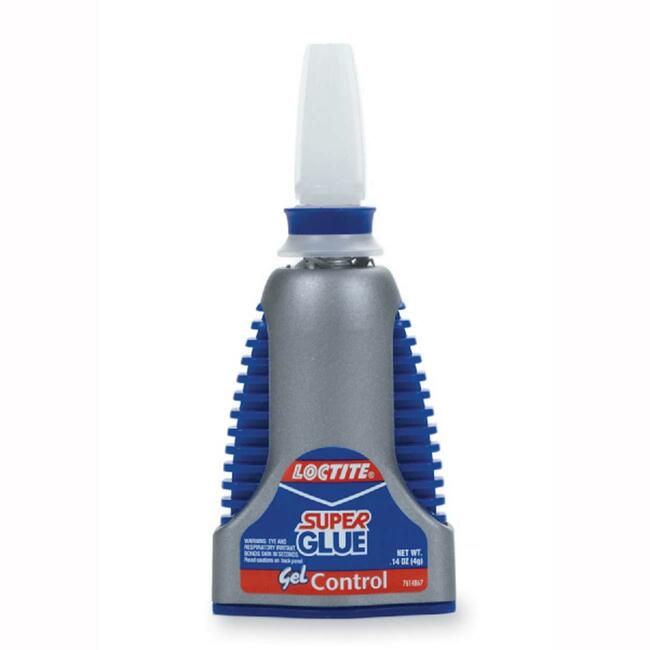 Henkel Easy Squeeze Super Glue Gel