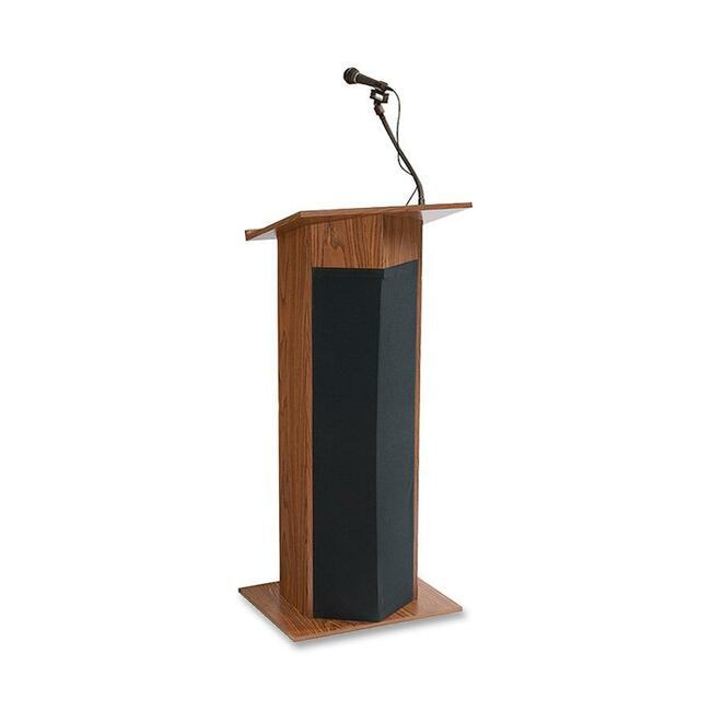 Oklahoma Sound Power Plus Sound Lectern