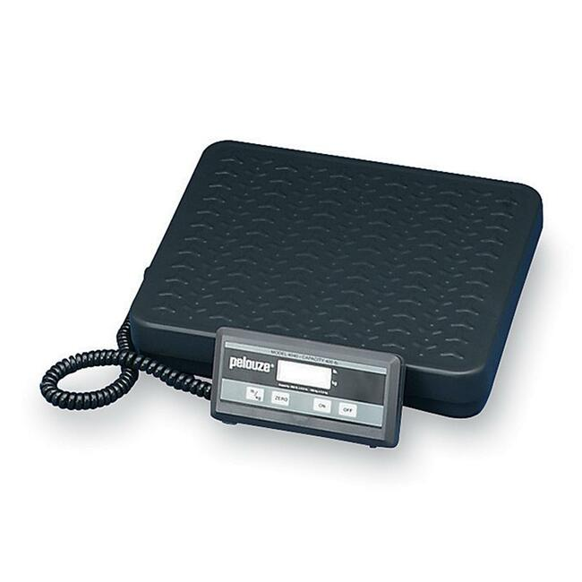 Pelouze 4040 Remote Display Digital Freight Scale