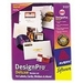 Avery DesignPro Deluxe - Complete Product - 1 User - Desktop Publishing - Standard Retail - PC - English