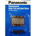Panasonic Replacement Shaver Head