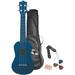 Pyle PGAKT10BL Acoustic Guitar