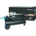 Lexmark - Toner cartridge - Extra High Yield - 1 x cyan - 20000 pages - LRP