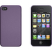 XtremeMac Microshield for iPhone 4S, Deep Plum