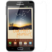 Amzer ShatterProof Screen Protector - Front Coverage For Samsung Galaxy Note